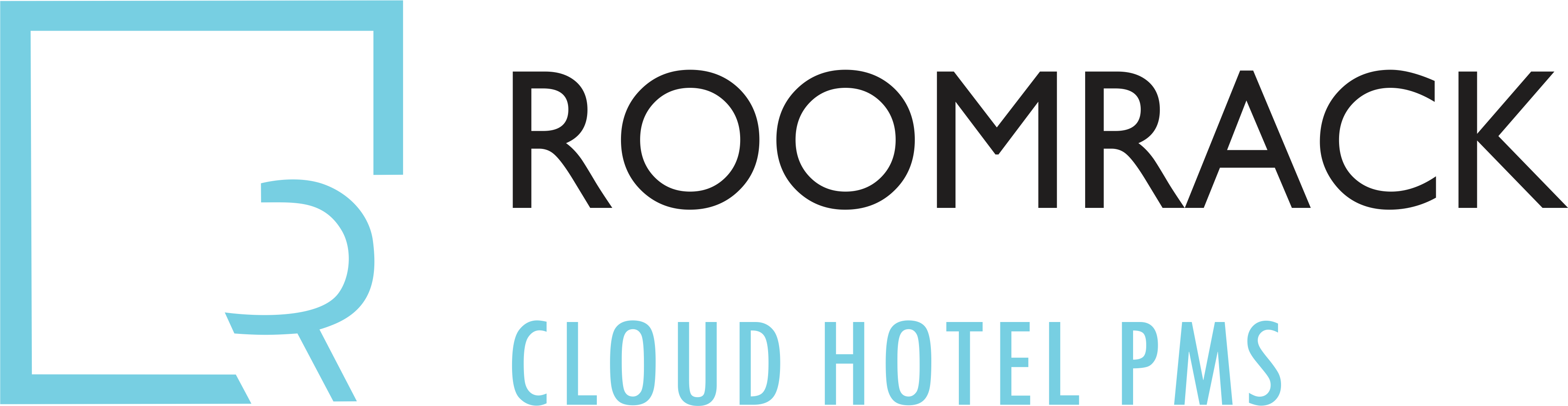 Room Rack Pms - Cloud Hotel Pms