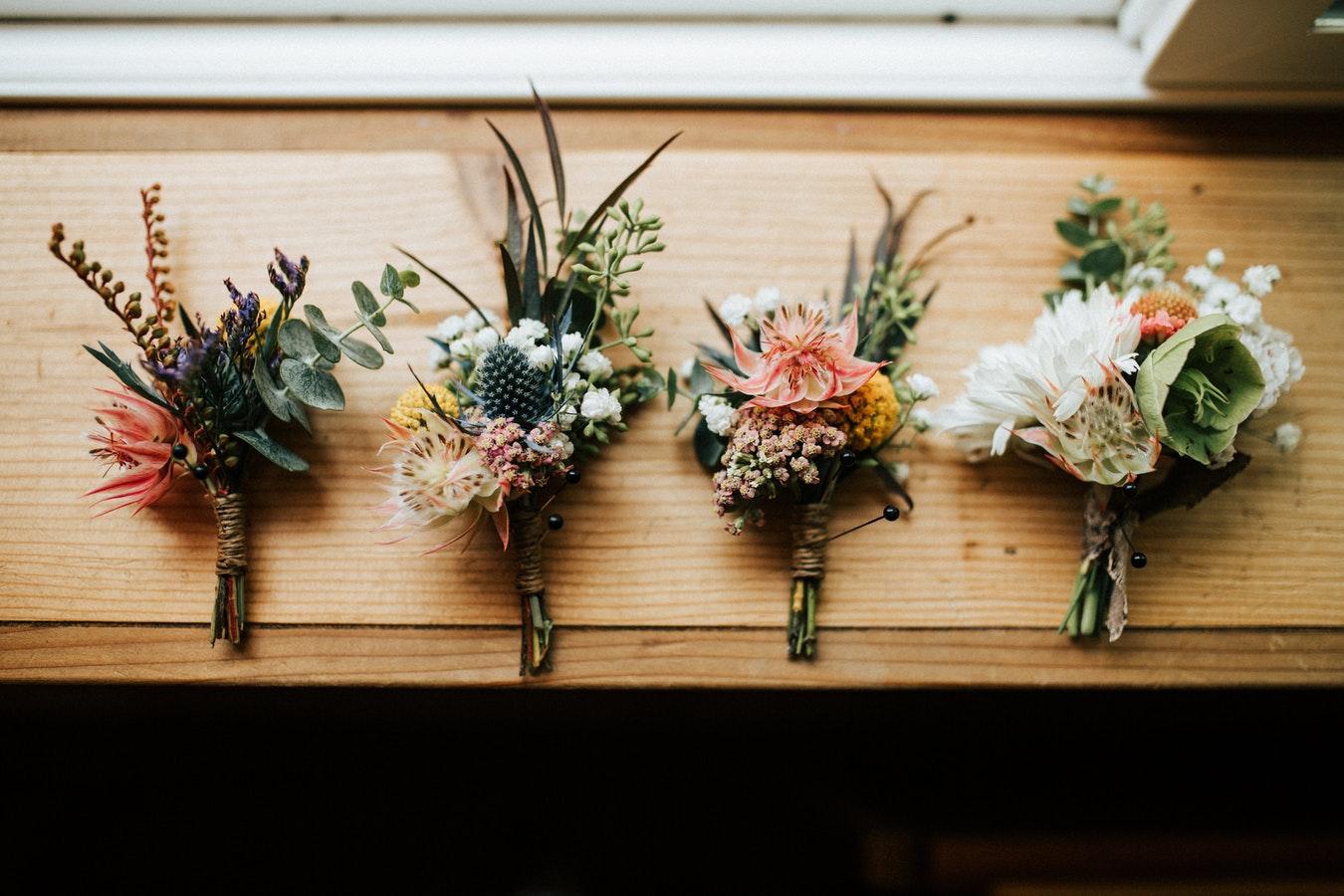 Γαμήλια Δεξίωση σε Ξενοδοχεία | RoomRack blog