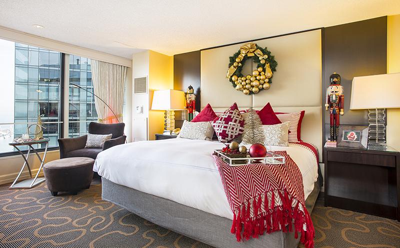 Ήρθε η ώρα να δημιουργήσετε τη Χριστουγεννιάτικη καμπάνια για το ξενοδοχείο σας